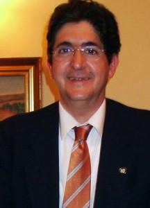 El martes se impone la Cruz de Honor de San Raimundo de Peñafort  al decano de los abogados sevillanos José Joaquín Gallardo.