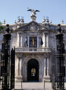 El Claustro de la Universidad de Sevilla aprueba por unanimidad una Declaración sobre la Memoria Histórica