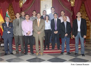 Guadalinfo evoluciona y asiste a más de 100 proyectos emprendedores (Cádiz)