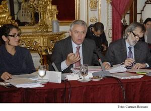 El Pleno de Diputación aprueba el Presupuesto de 2010 cifrado en casi 293 millones de euros