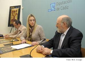 """Diputación de Cádiz lleva a los centros escolares de la provincia el programa """"África más cerca"""""""
