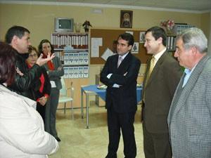 La Obra Social La Caixa subvenciona con 18.000 euros un proyecto de AFA Faro de Chipiona