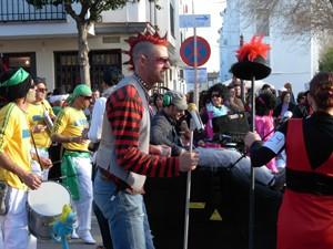 Chipiona y su carnaval por Manuel Jurado Domínguez