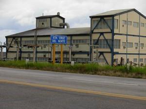 El ron Havana Club se fabrica en Chipiona.
