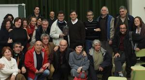 El Rock de la calle Feria» de Francisco Gallardo, y la Sevilla de los 70 protagonista del club de lectores del Instituto San Isidoro