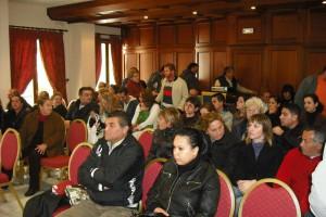Transparente sorteo de las primeras viviendas de promoción pública de Chipiona