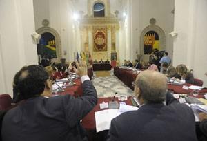 Diputación aprueba la expropiación de terrenos para la ejecución de la variante Tarifa- Barbate
