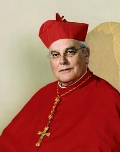 Amigo Vallejo presidirá actos en el 50 aniversario de la Hermandad del Cautivo