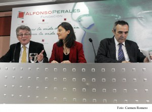 Nace el premio 'Alfonso Perales' de ensayo sobre Análisis Político