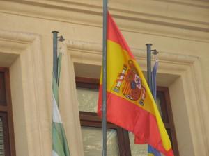 El Ayuntamiento de Chipiona da la espalda a la conmemoración de  los 30 años de ayuntamientos democráticos.-