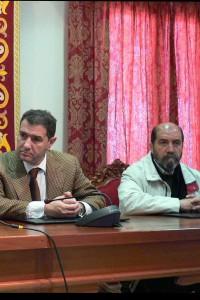 El alcalde de Chipiona no se persona al acto de conciliación y le anuncian 5 querellas