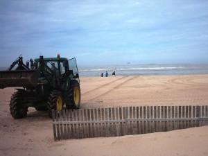 Moreno Duque anuncia que la Temporada Media de Playas comenzará el próximo día 26.-