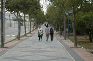 La Mancomunidad diseña varias rutas para fomentar los hábitos saludables entre las mujeres de la Comarca