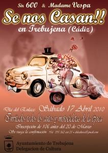 La villa de Trebujena prepara su Trebufestival, un encuentro entre culturas e ingenio.-