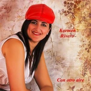 Karmen Rivero ya tiene nuevo disco : «Con otro aire»