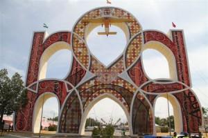 Feria de Abril de Sevilla 2010 y sevillapress.com cumple 6 años y más de 6 millones de visitas