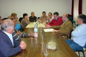"""IULV-CA exige que """"cesen los chantajes a los padres del alumnado de los centros semi-D de la Sierra de Cádiz"""""""