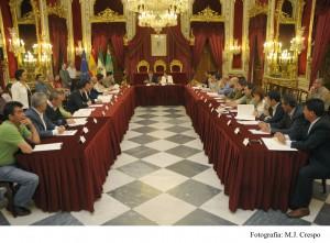 Diputación destina 880.000 euros que se traducirán en 650 actividades culturales en la provincia de Cádiz