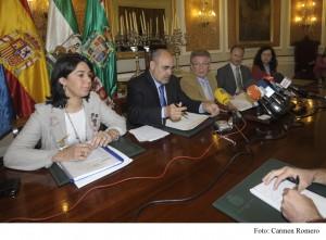 Las ayudas a la reindustrialización en la Bahía de Cádiz estimulan la creación de 708 empleos directos