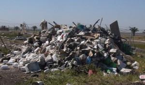 La Mancomunidad supera los 249.000 kilos de residuos de envases de fitosanitarios
