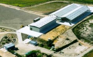 Una nueva planta de clasificación automática de residuos de envases, dará servicio a los más de 265.000 habitantes del Bajo Guadalquivir
