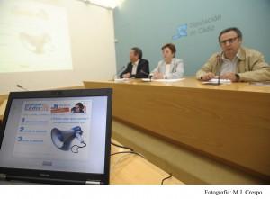 Diputación convoca la cuarta edición de su concurso de podcast: '¿tienes algo qué contar?'(Cádiz)