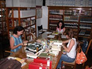 La Mancomunidad fomenta la lectura entre casi 350 alumnos  de las  escuelas taller