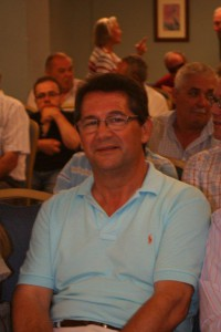 El Partido Popular propone a Antonio Peña como candidato en Chipiona, para las próximas elecciones municipales
