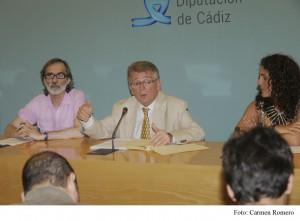 Diputación de Cádiz ahorrará más de 2´6 millones con la contención y reducción del gasto