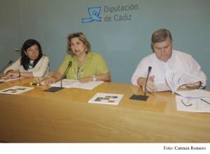 Diputación de Cádiz alcanza su máximo número de personas en tratamiento contra la adicción pese a un lígero descenso de nuevos pacientes