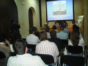 Clausurado el proyecto inter centros Chipiona Espacio de Paz