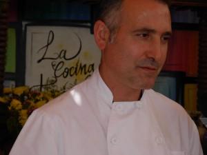 La Cocina de Tomás García para Chipionanoticias.com :CALABACINES GRATINADOS