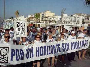La manifestación del 28 de agosto es una vacuna contra la contagiosa enfermedad de la especulación energética.