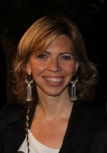 Entrevista a Marina Bernal pregonera de la 69 edición de la Velá del Cerro del Águila de Sevilla 2010