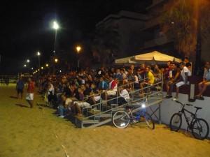 Celebrado el IV Torneo Juventud, Deportes y Playas(Chipiona)