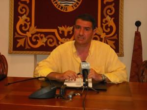 RESUMEN DEL PLENO EXTRAORDINARIO Y URGENTE DE 2 DE SEPTIEMBRE DE 2010