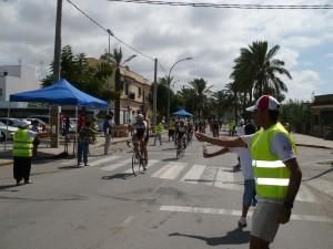 TRIATLÓN INTERNACIONAL  DESAFÍO DOÑANA 2010