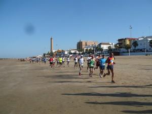 """XV Cross playa de Regla """"XI memorial Oli"""""""