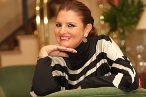 Ana del Rio cantará a Rafael de Leon, Manuel Garrido y Juan solano el 23 de octubre en la sala Turina de Sevilla