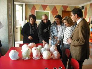 Inaugurada la ludoteca municipal de Chipiona