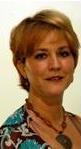 Isabel María Fernández, portavoz del grupo municipal, candidata por Izquierda Unida en las próximas elecciones municipales