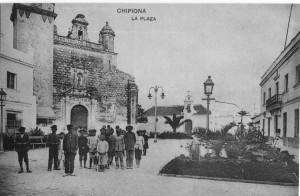 400 familias chipioneras  intentaron emigrar a Argentina en 1908.-