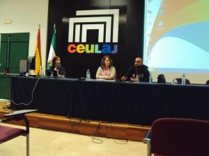 II encuentro de agentes de dinamización juvenil de la provincia de Cádiz