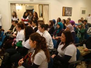 400 jóvenes han participado en el proyecto transfronterizo Millenium