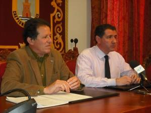 Valoran los proyectos e inversiones de la Junta de Andalucía en Chipiona