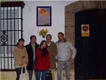 Antonio Peña apuesta por una ruta turístico-cultural sobre Rocío Jurado