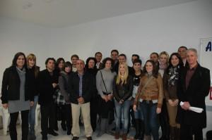 Unanimidad entre los militantes ante la lista del PSOE para Chipiona
