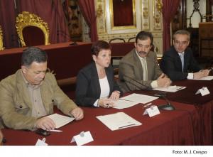 Diputación lleva más de 500 actividades culturales a las pequeñas localidades