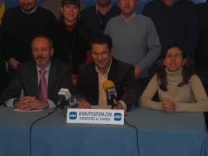 El Partido Popular pide una modificación en la ordenanza de la piscina municipal