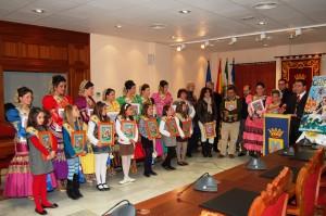 Presentan el Carnaval de Chipiona 2011